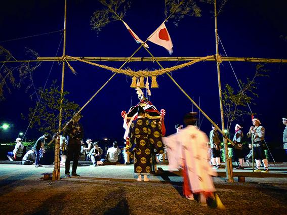 富江例大祭