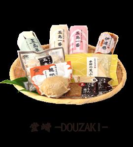 堂崎-DOUZAKI-