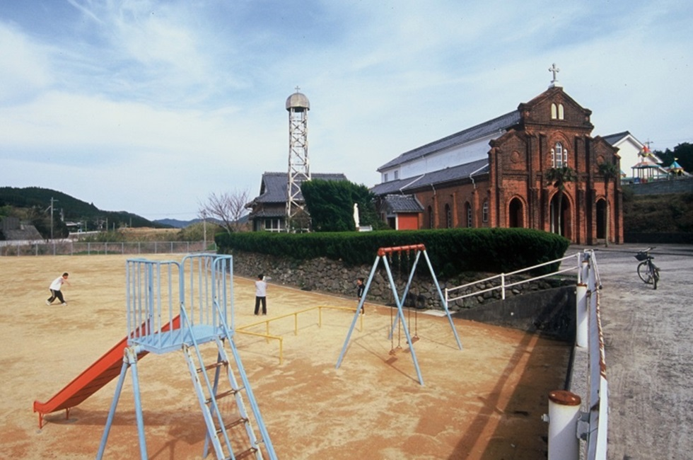 楠原教会堂